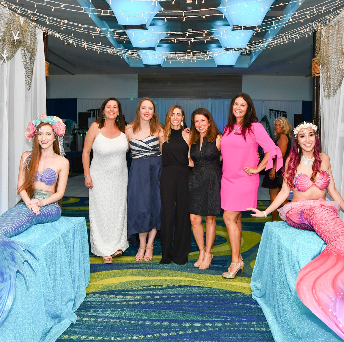 Paws & Claws Gala raises record $265,000 for Humane Society of Treasure Coast