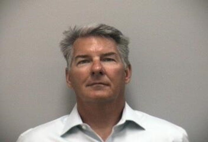 Richard Covell, 55, of Singer Island, charged with solicitation prostitution, use of structure for prostitution