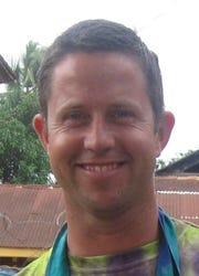 Christopher Prewitt