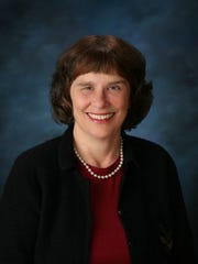 Veteran Moorpark City Council member Roseann Mikos will be forced off the dais next year as the city transitions from citywide council elections to by-district elections.