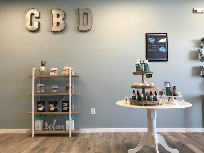 Your CBD Store in Weston is not a typical CBD store selling incense and crystals, but is open with an intentionally relaxed and comfortable atmosphere.