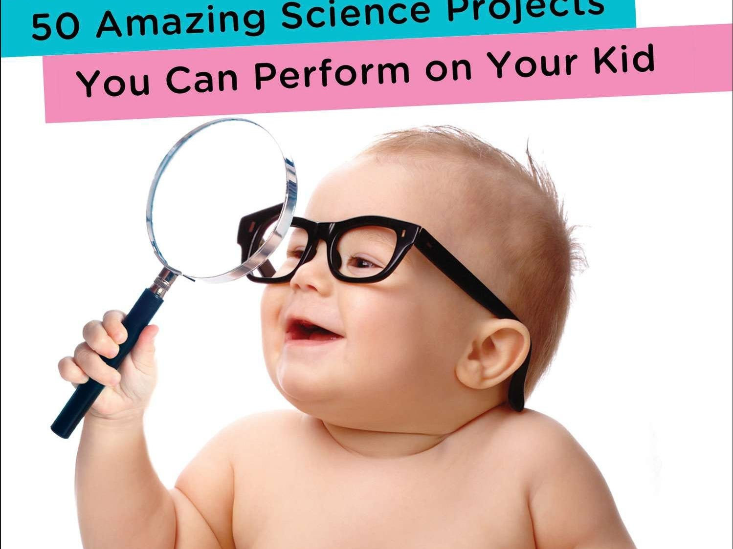 """""""Experimenting with Babies,"""" a 2013 book by Bear-based author Shaun Gallagher, will appear on """"The Big Bang Theory"""" Thursday night."""