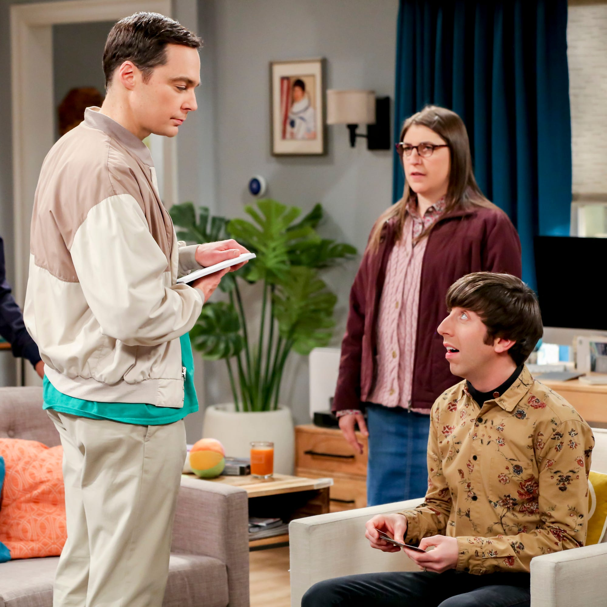 'The Big Bang Theory' to feature Delawarean's book on Thursday's episode