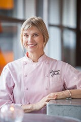 Chef Mary Sue Milliken sits down for a Q&A