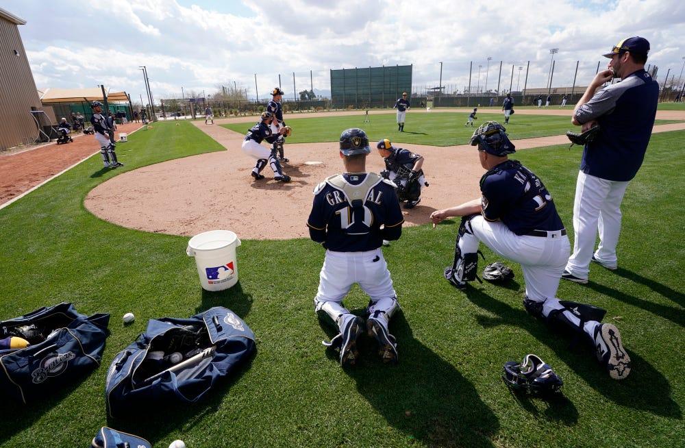 30 Used Major Minor College And High School Baseballs Team Sports