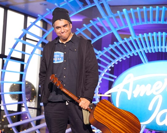 """American Idol"" contestant Alejandro Aranda gave one of the best auditions ever, according to the judges."