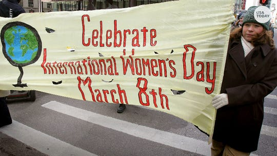 5 facts about International Women's Day celebration