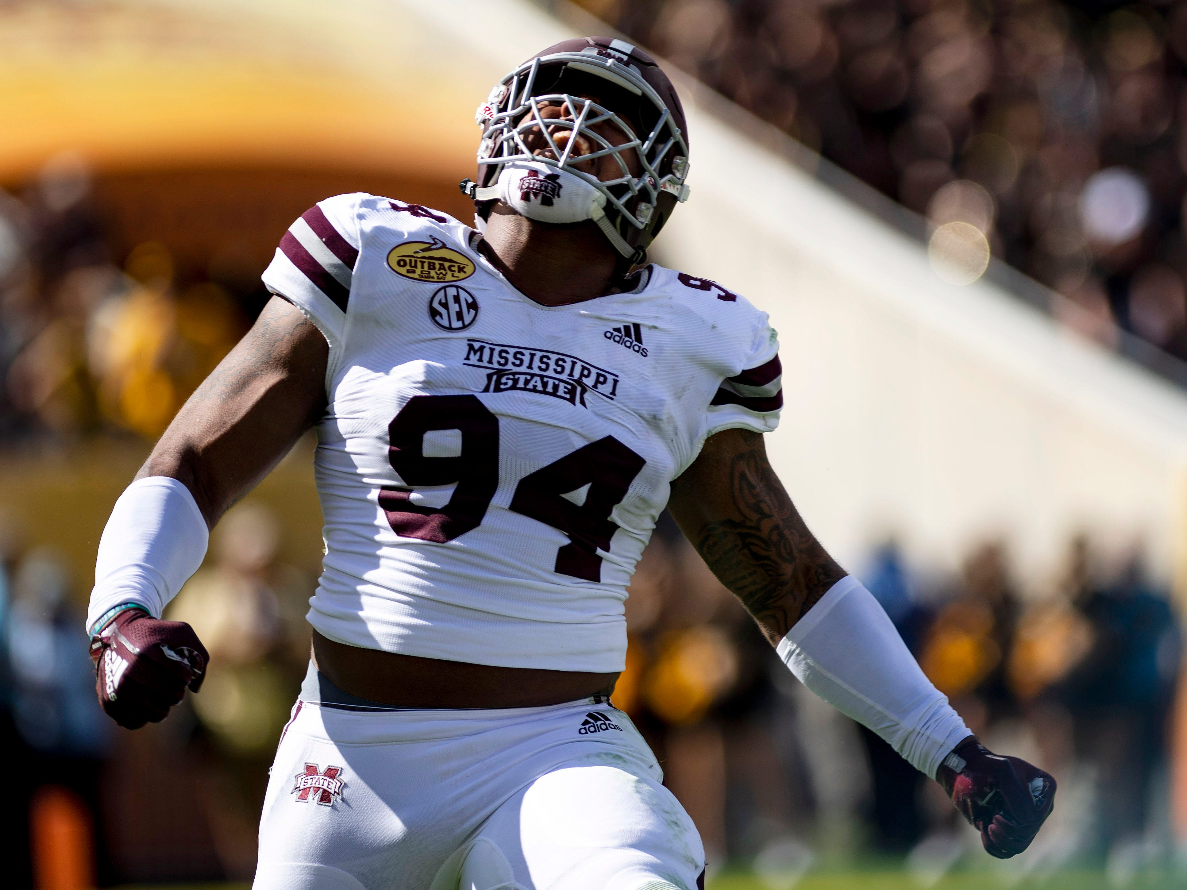 17. Browns — Jeffery Simmons, DT, Mississippi State