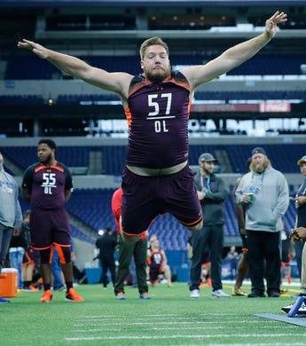 15. Redskins — Jonah Williams, OT, Alabama