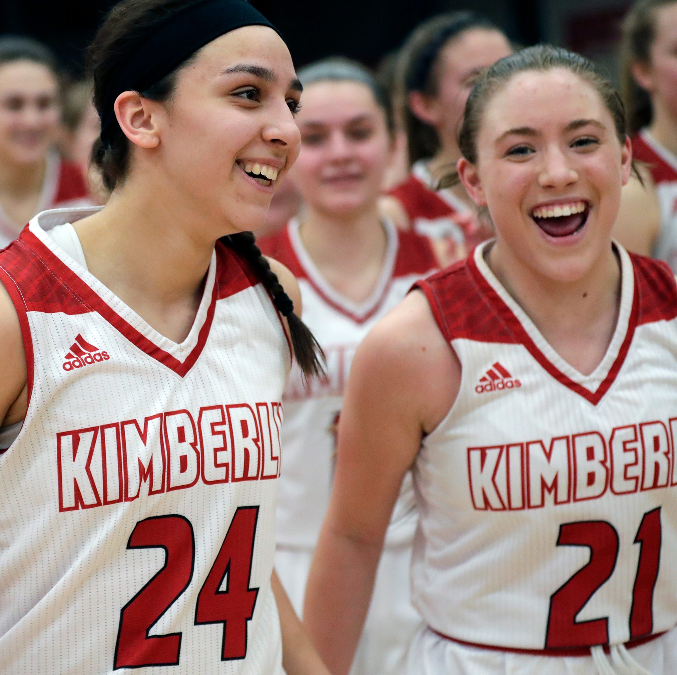 WIAA state girls basketball: Kimberly Papermakers hoping their defense can contain Bay Port