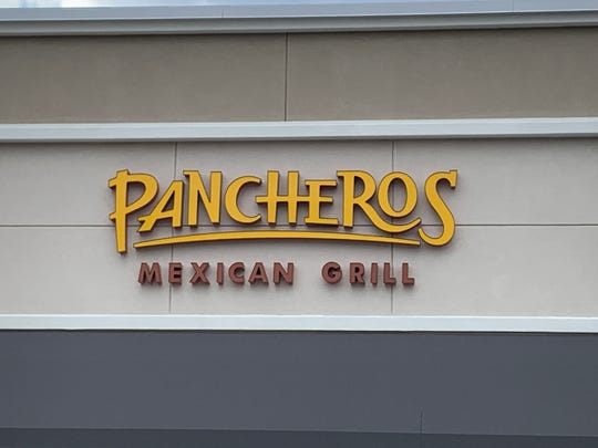 Pancheros Mexican Grill is coming to Wall Promenade on Route 35.