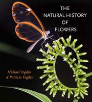 'The Natural History of Flowers' by Michael Fogden and Patrician Fogden