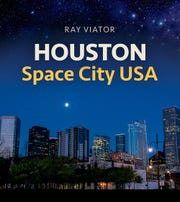 'Houston: Space City USA' by Ray Viator