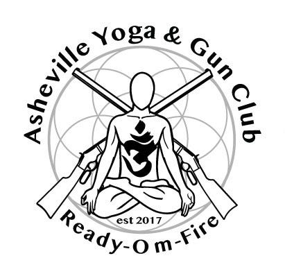 Asheville Yoga & Gun Club will hold a meditative marksmanship lesson on April 6th.