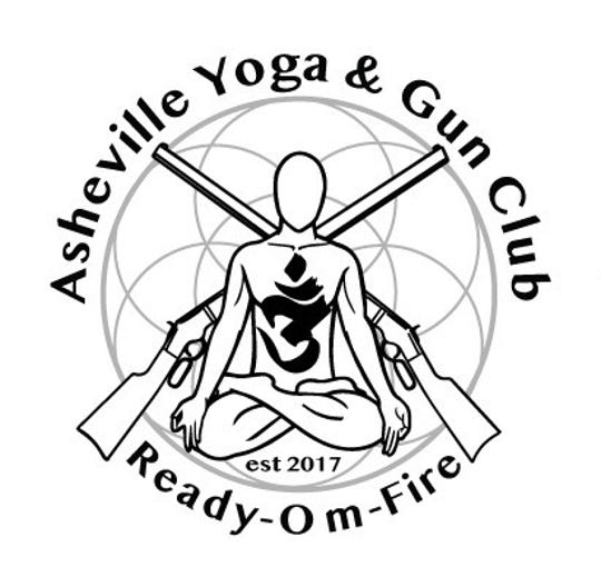 Asheville Yoga & Gun Club will hold a meditative marksmanship lesson on April 6th.