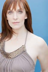 Julia Murney will headline the Goodwill's Stardust Gala's 'Wicked Divas.'