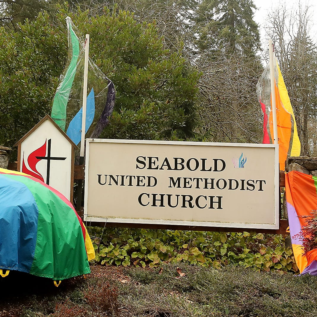 Local Methodist churches weigh next step in wake of homosexuality vote