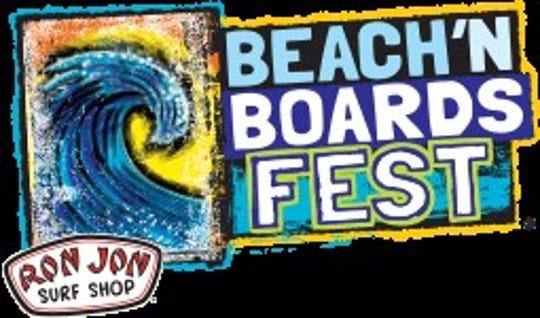 Beach 'N Boards Fest