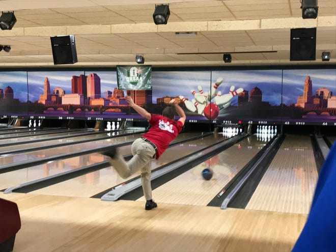 Bucyrus' Tod Spurlock returns as the most experienced bowler in Crawford County having gone to state last year.