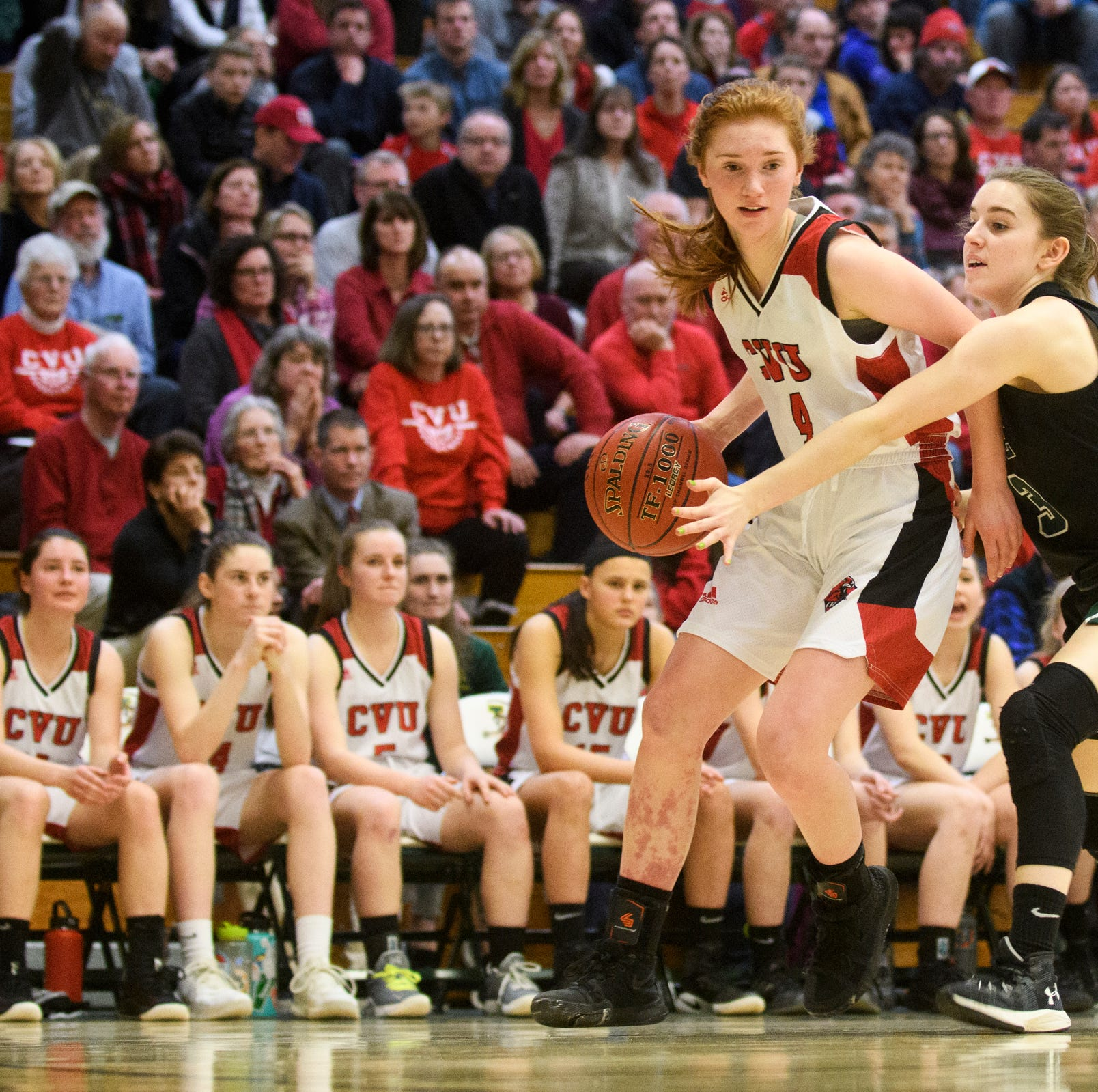 29th annual Free Press All-State Girls Basketball Team