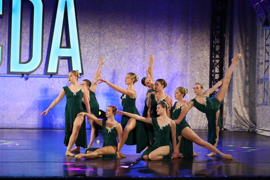 The TRIP Dance Company performs its annual fundraiser March 22 and 23 in Stowe.