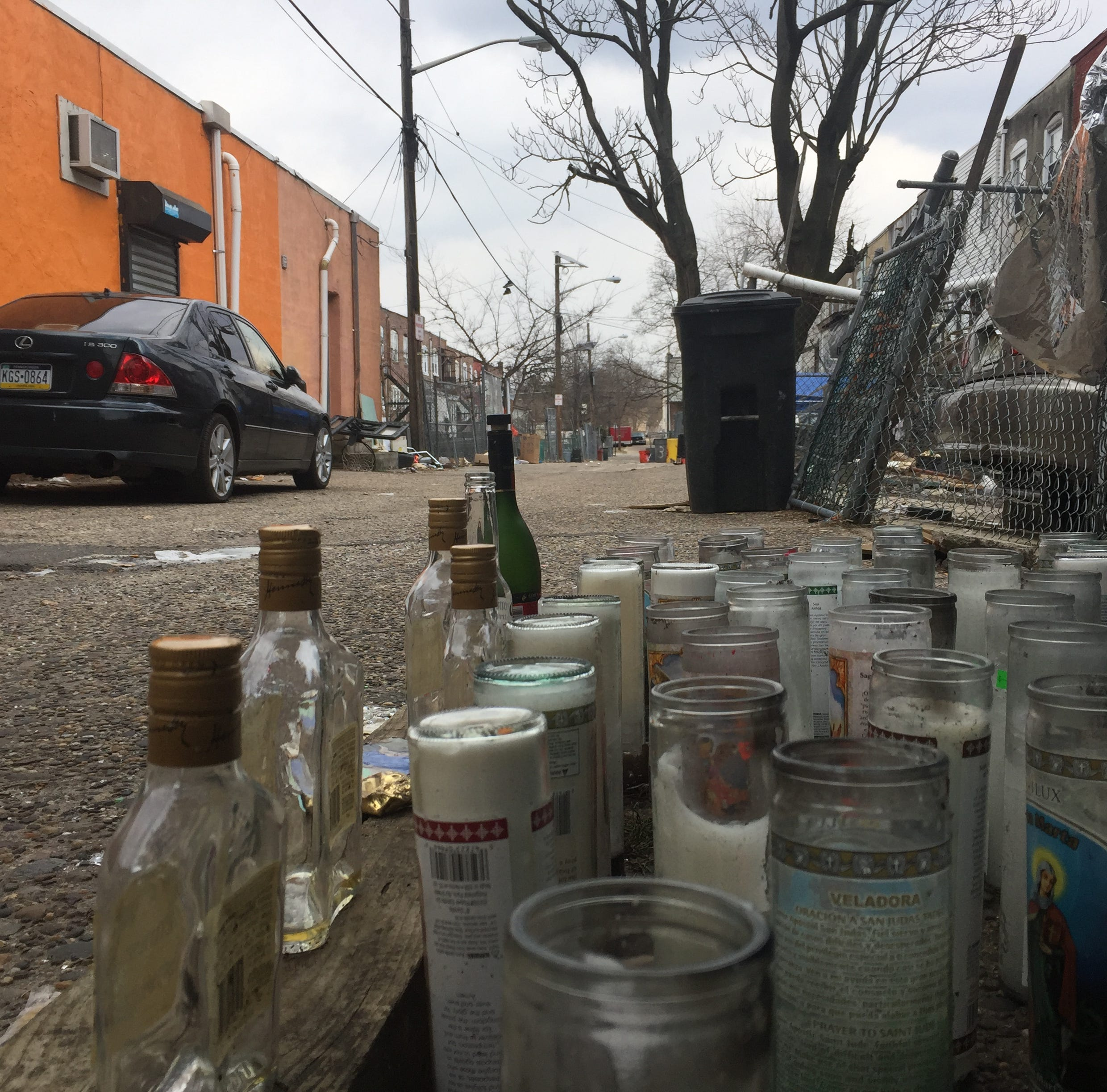 Camden's open-air drug markets are decreasing, but still deadly