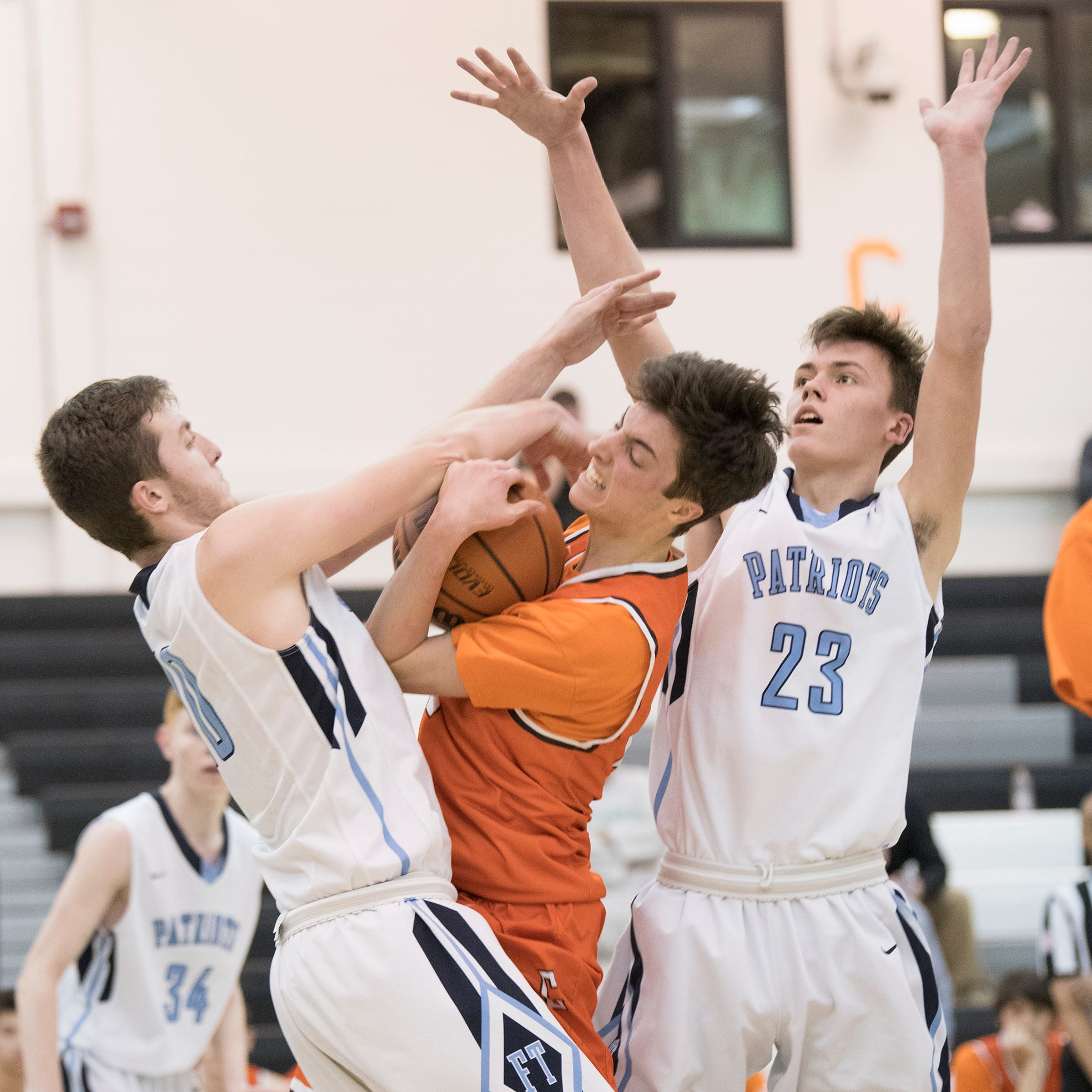 South Jersey basketball: Cherokee comes up just short in state semifinals