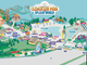 Clementon Park & Splash World is putting four new rides on its map this year.