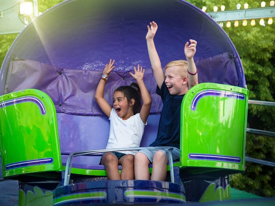 Clementon Park is a big family attraction in Camden County. A new list ranks the family-friendliness of towns across New Jersey.