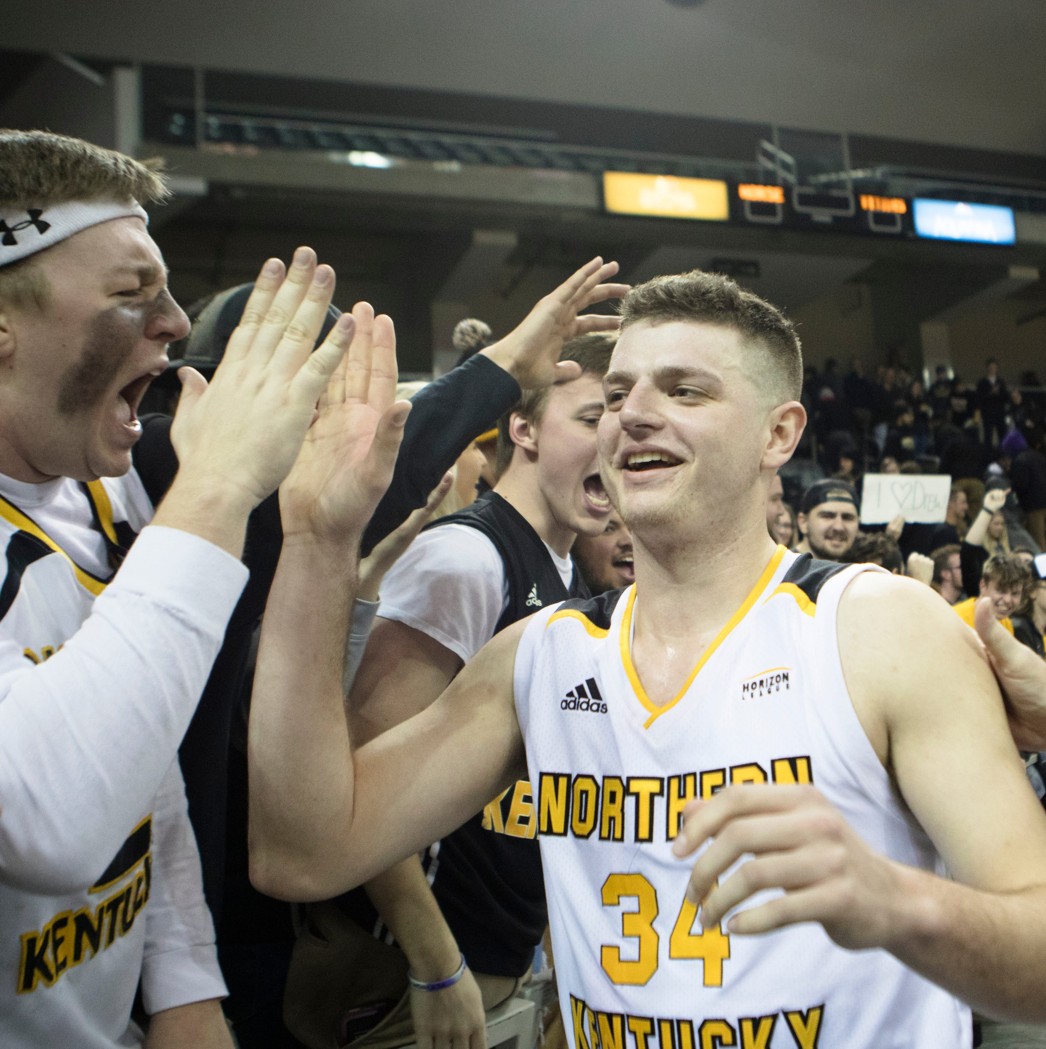 4 Kentucky colleges likely going to NCAA tourney with NKU's bid clinched