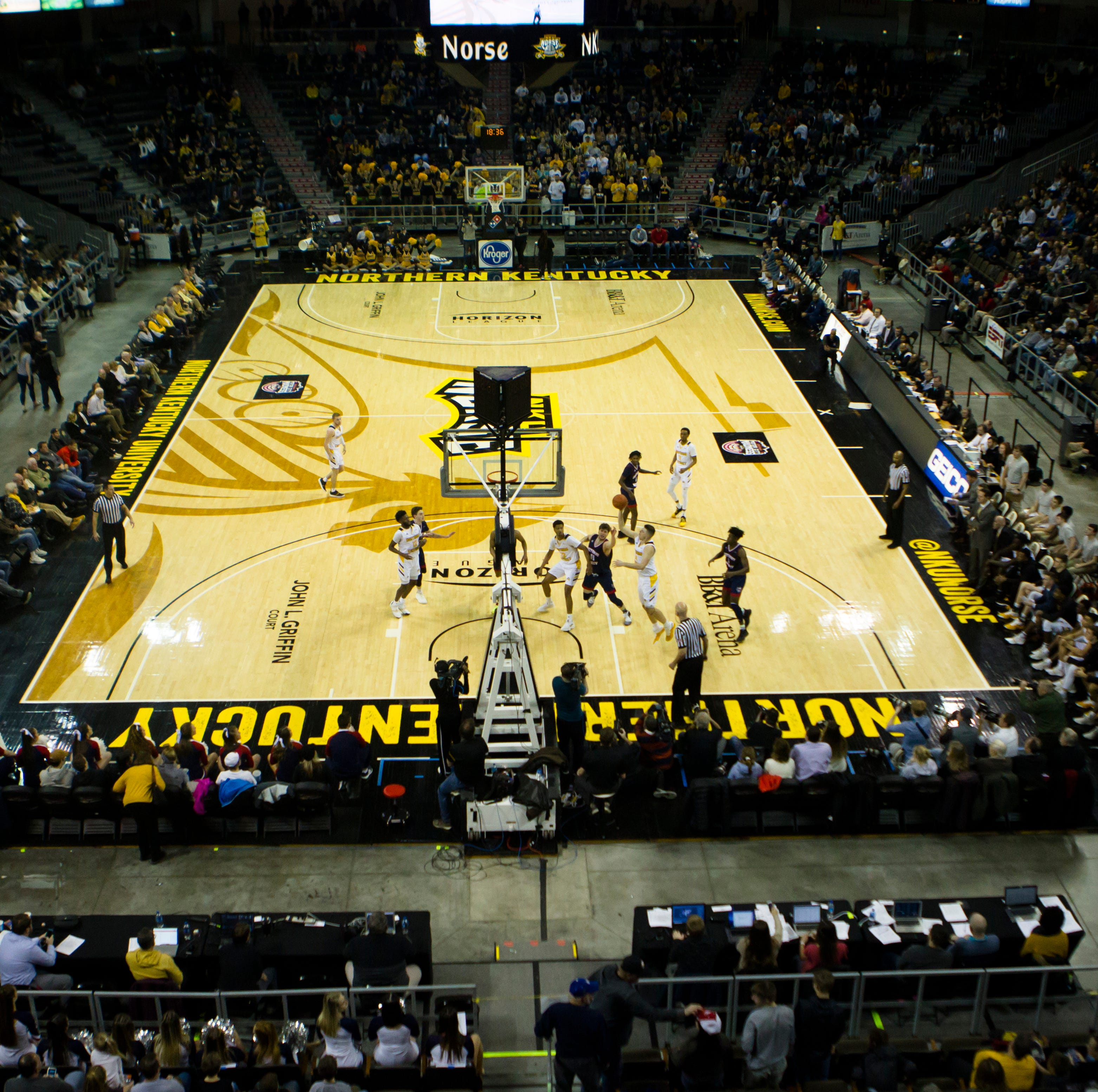Northern Kentucky search: 6 names to think about for men's basketball job