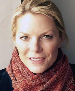 Kristen Schlotman, executive director of Film Cincinnati.