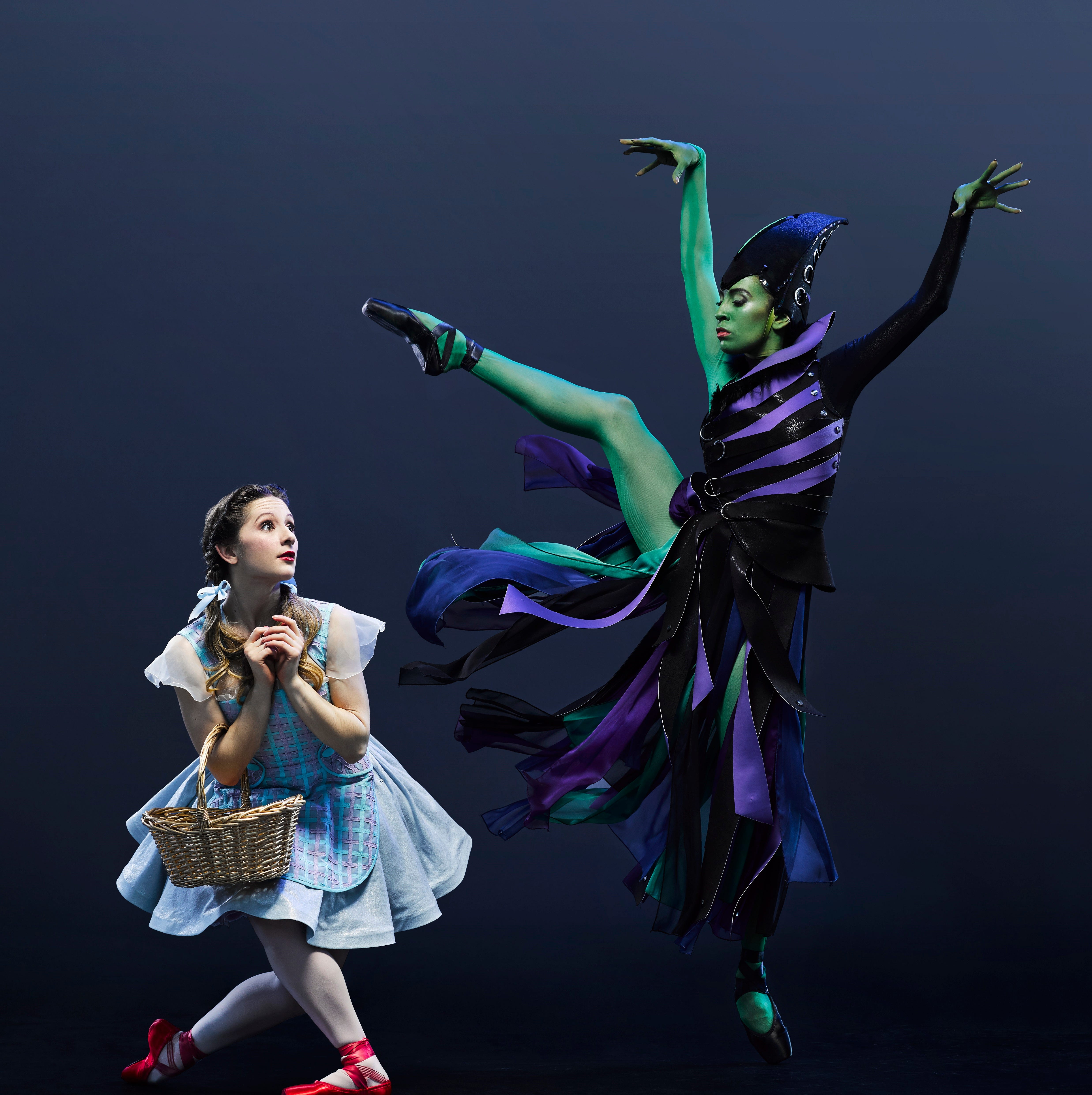 New Cincinnati Ballet season includes 'Swan Lake,' 'Wizard of Oz,' 'Snow White'