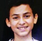 New Brunswick police looking for missing 14-year-old boy
