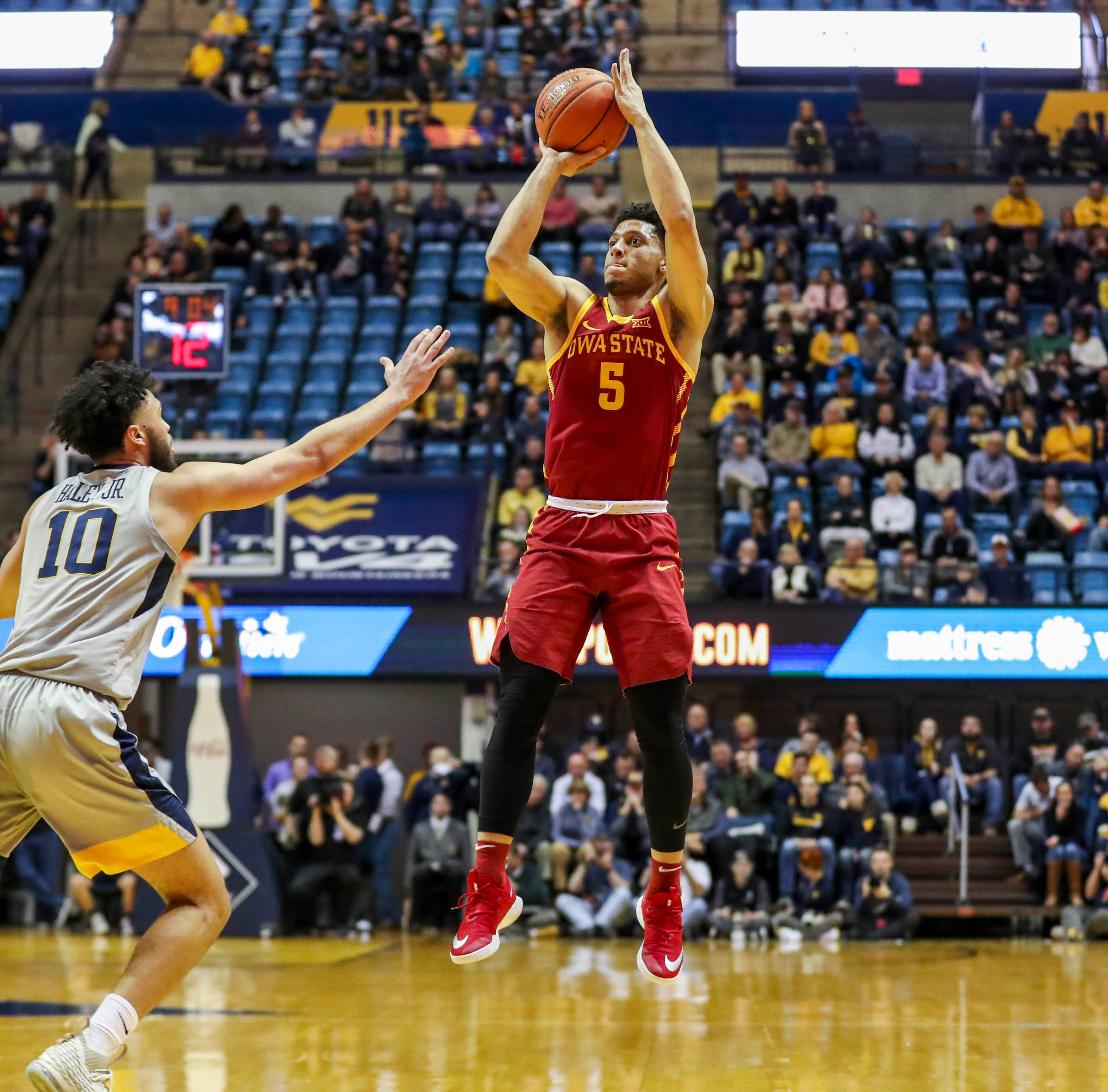 Peterson: Wigginton, Horton-Tucker's NBA Draft choices a product of high-end recruiting