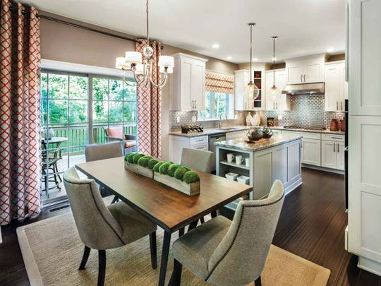 Open houses make it easy to find the home of your dreams.