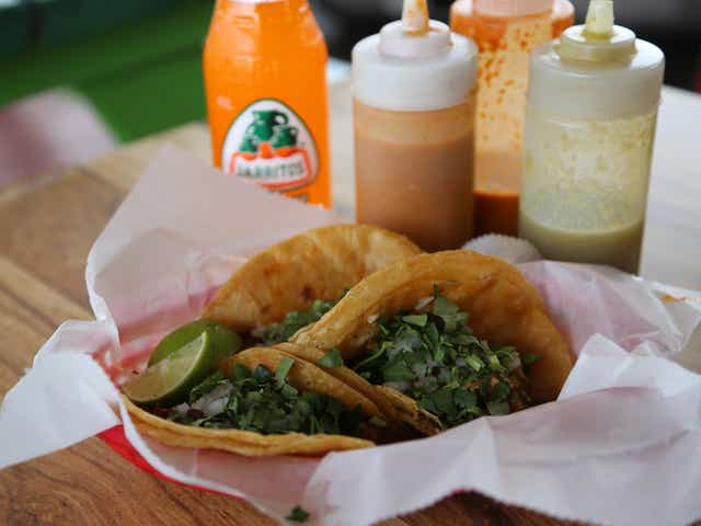 Michigan S 24 Top Rated Mexican Restaurants