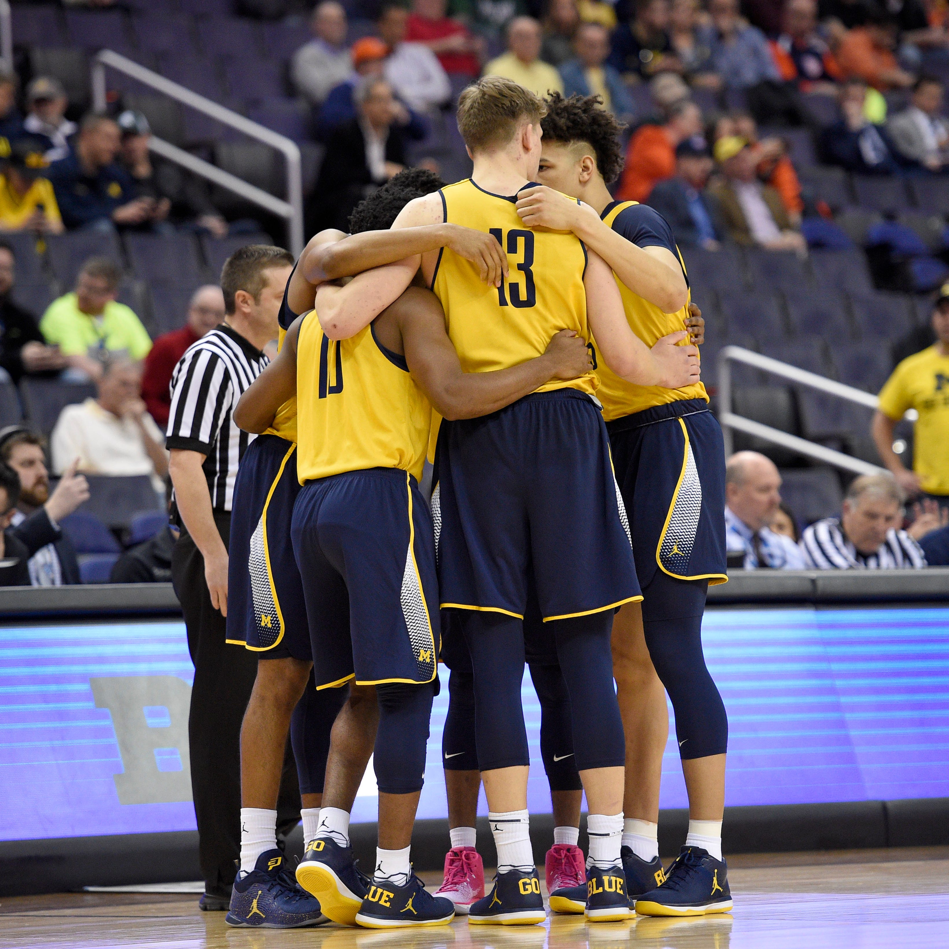 Michigan basketball plane crash: NTSB blames jammed part on accident