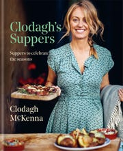 """Clodagh's Suppers: Suppers to Celebrate the Seasons"""