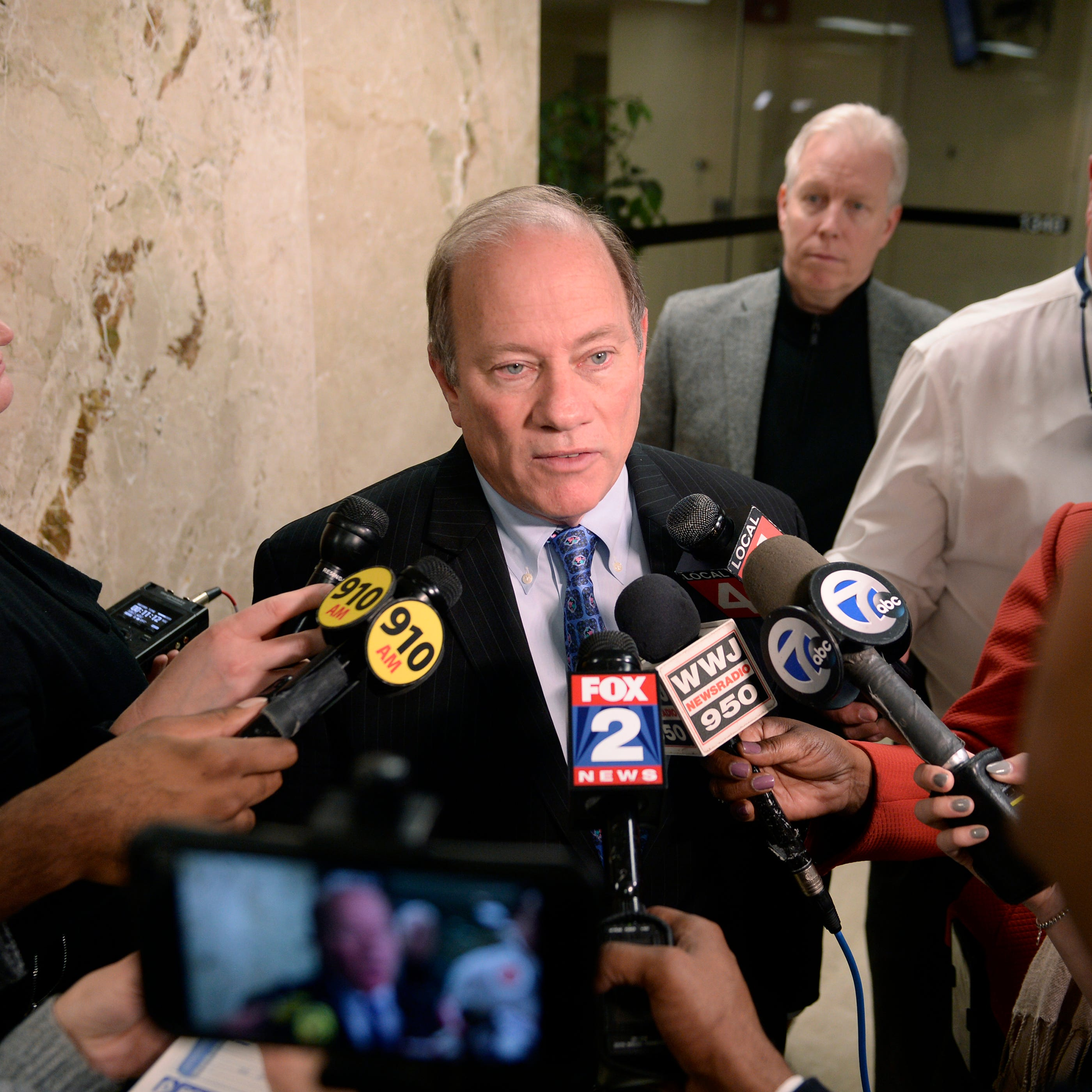 Detroit inspector general probes claims mayor, city abused power in support of birth program