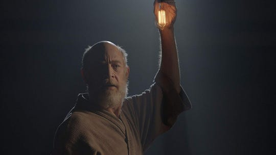 "J.K. Simmons in ""I'm Not Here."""