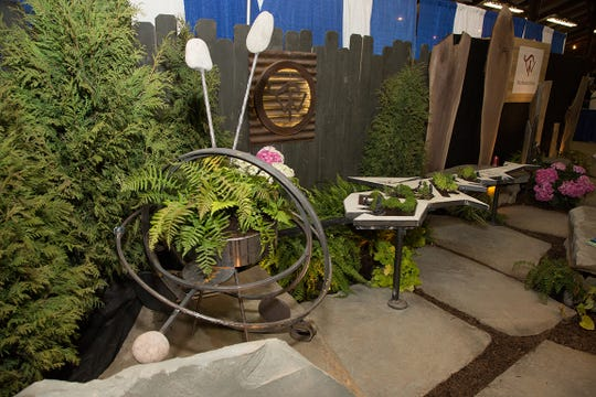 29th Annual Home, Garden & Lifestyle Show that takes place from 9 a.m. – 6 p.m. on March 16 and 10 – 5 on March 17 at the Washtenaw Farm Council Grounds in Ann Arbor.