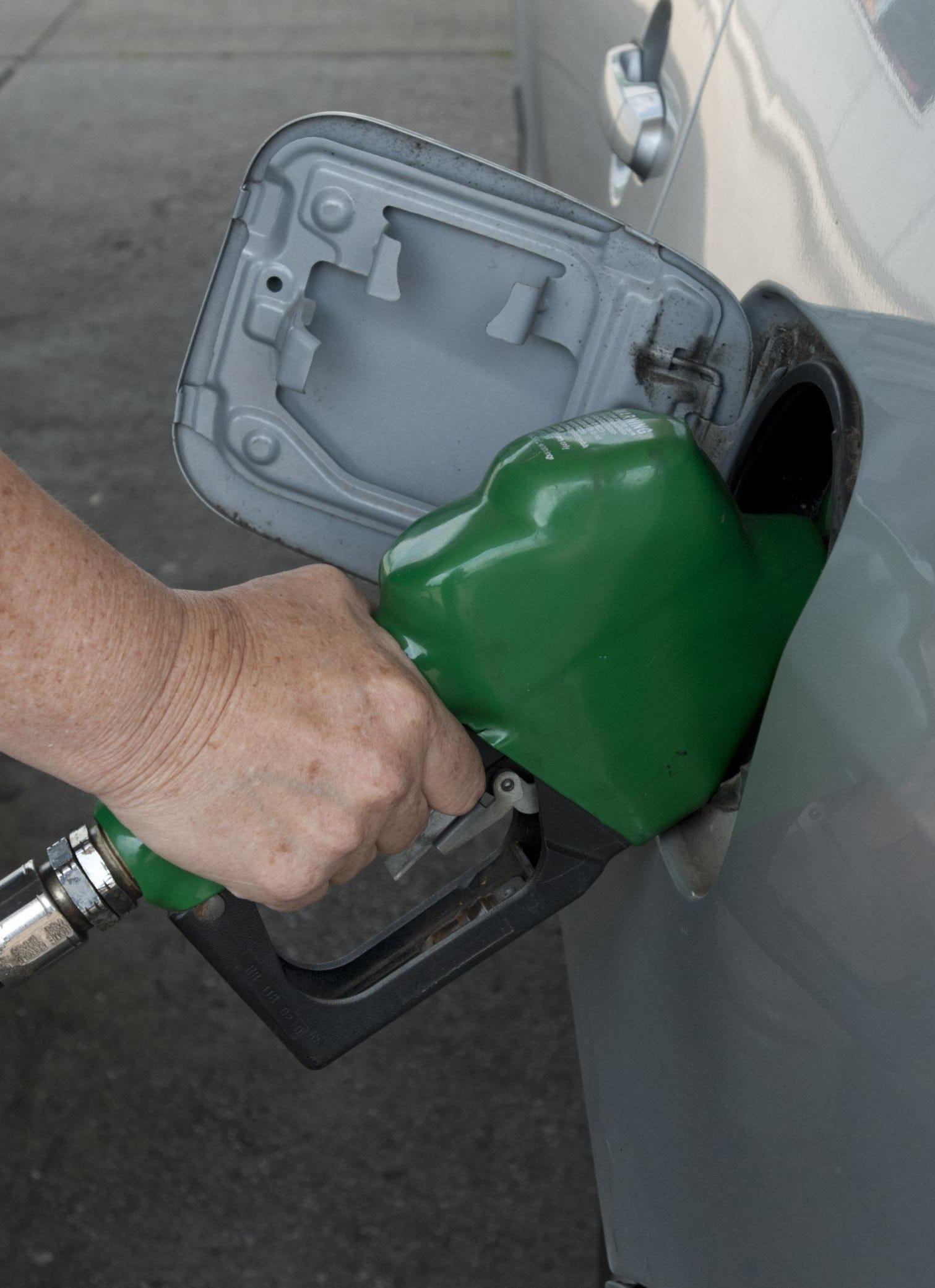 Michiganians drive an average of 14,121 miles per year. The average vehicle fuel economy for 2017 model-year vehicles was 24.9 miles per gallon. Do the math, and Governor Whitmer's proposed 45-cent surcharge would add up to $255 per year.