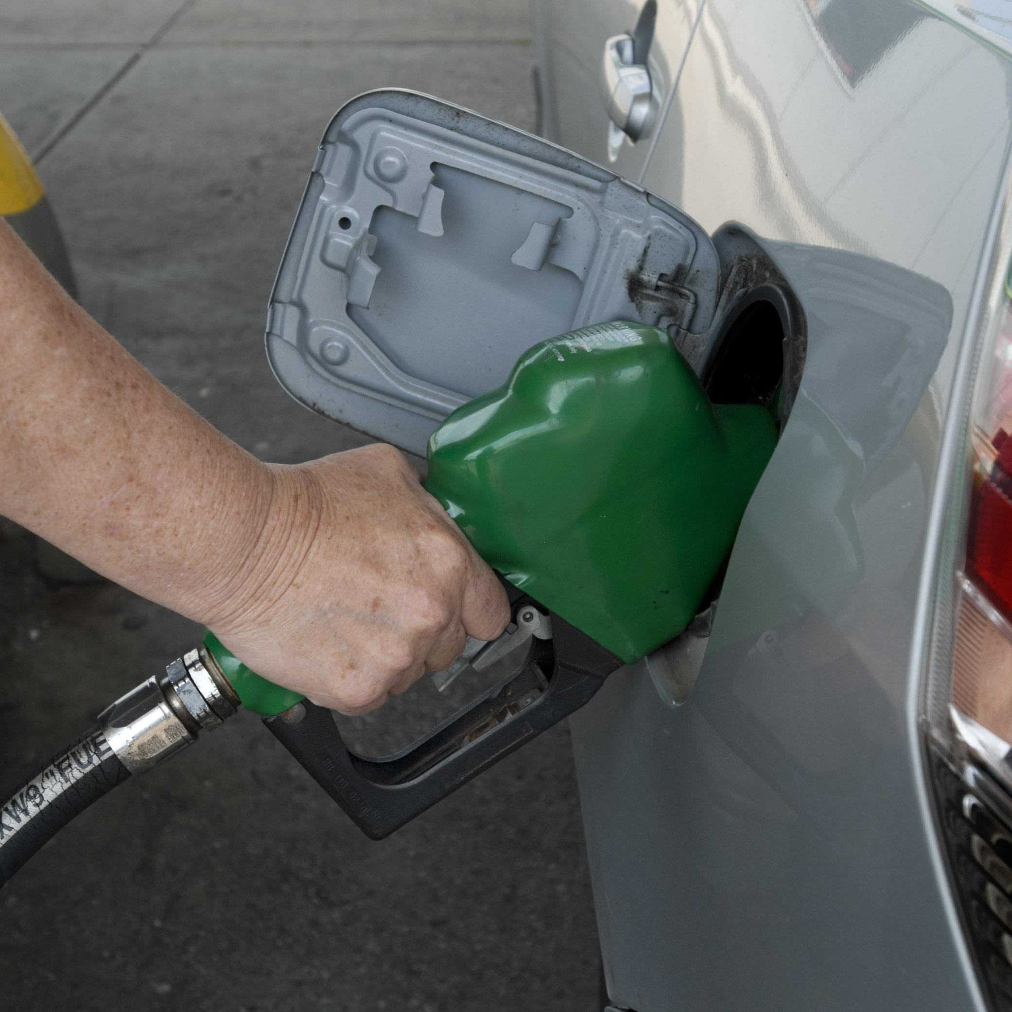What a 45-cent Michigan gas tax would cost you annually