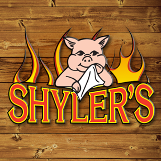 Shyler's Logo