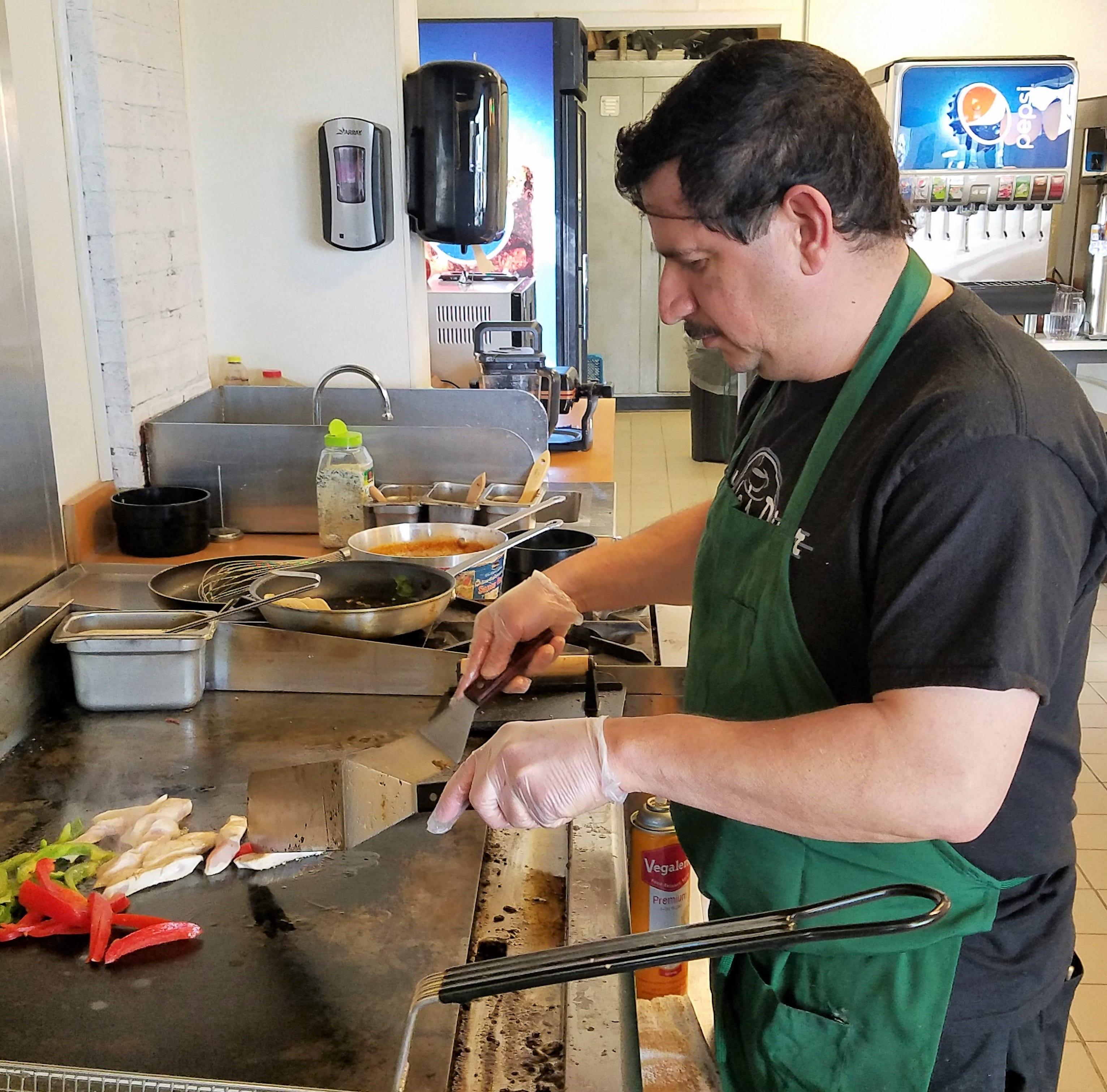Mele's Diner brings breakfast, Tex-Mex, comfort classics to East Side