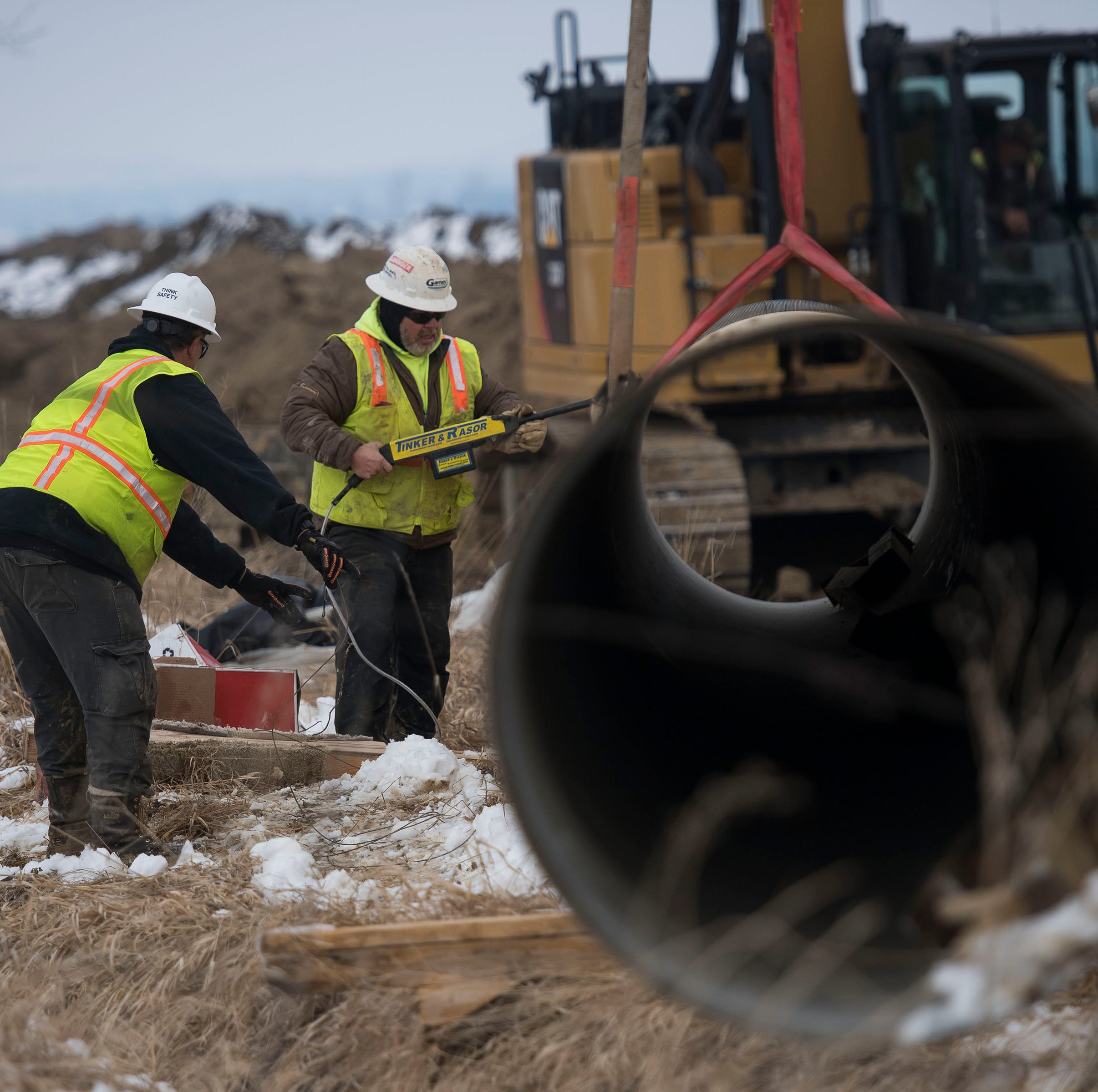 NISP pipeline: Will Larimer County approve a route similar to rejected Thornton pipeline?