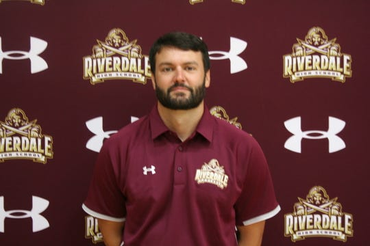 Mike Romano, Riverdale weightlifting coach