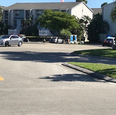 Standoff between Fort Myers police, armed man at apartment near Edison Mall ends peacefully
