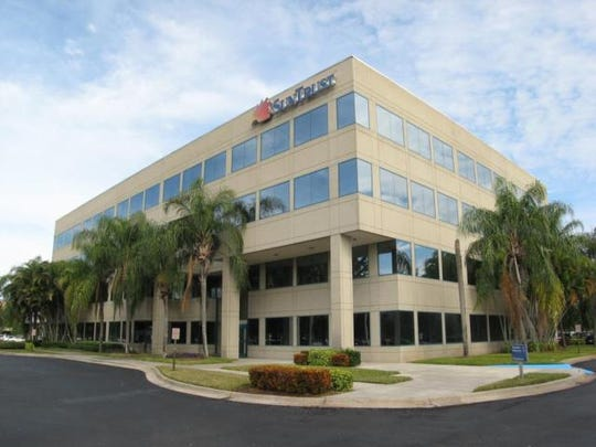 The News-Press is moving to this business on Metro Parkway in Fort Myers